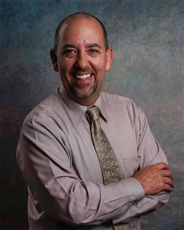 Dr. Matt Green